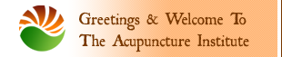 The Acupuncture Institute